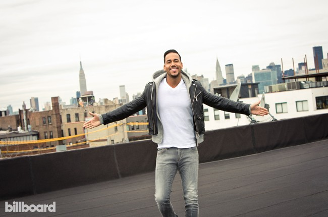 romeo santos billboard cover bb12 2015
