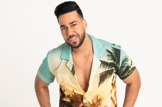 Romeo Santos Accepts Gov. Cuomo's #IStayHomeFor Challenge, Shares Adorable Family Video