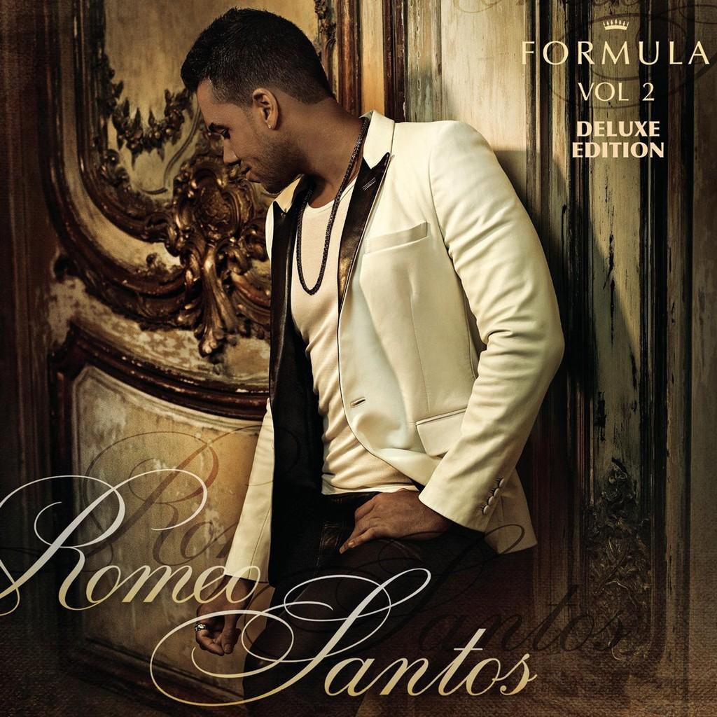 Romeo Santos, 'Formula: Vol. 2'