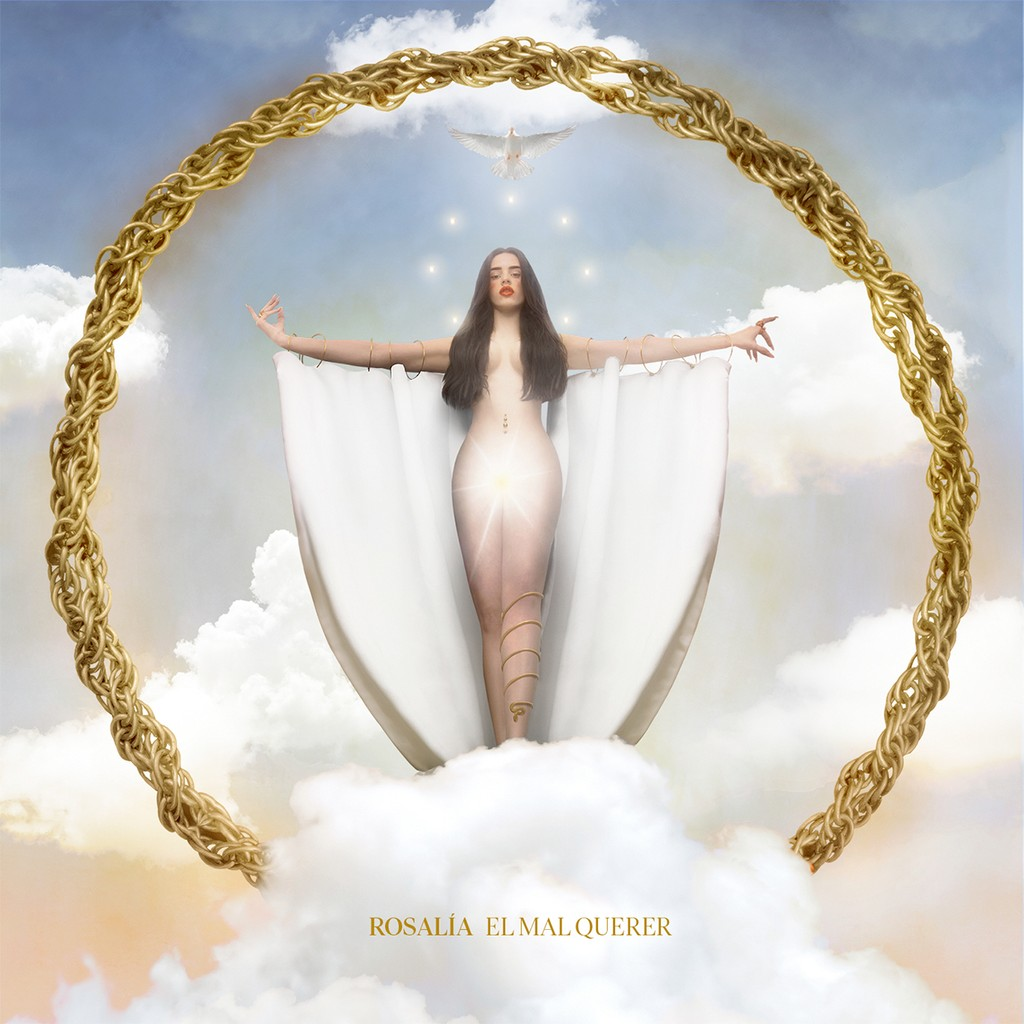 17. Rosalia, 'El Mal Querer'