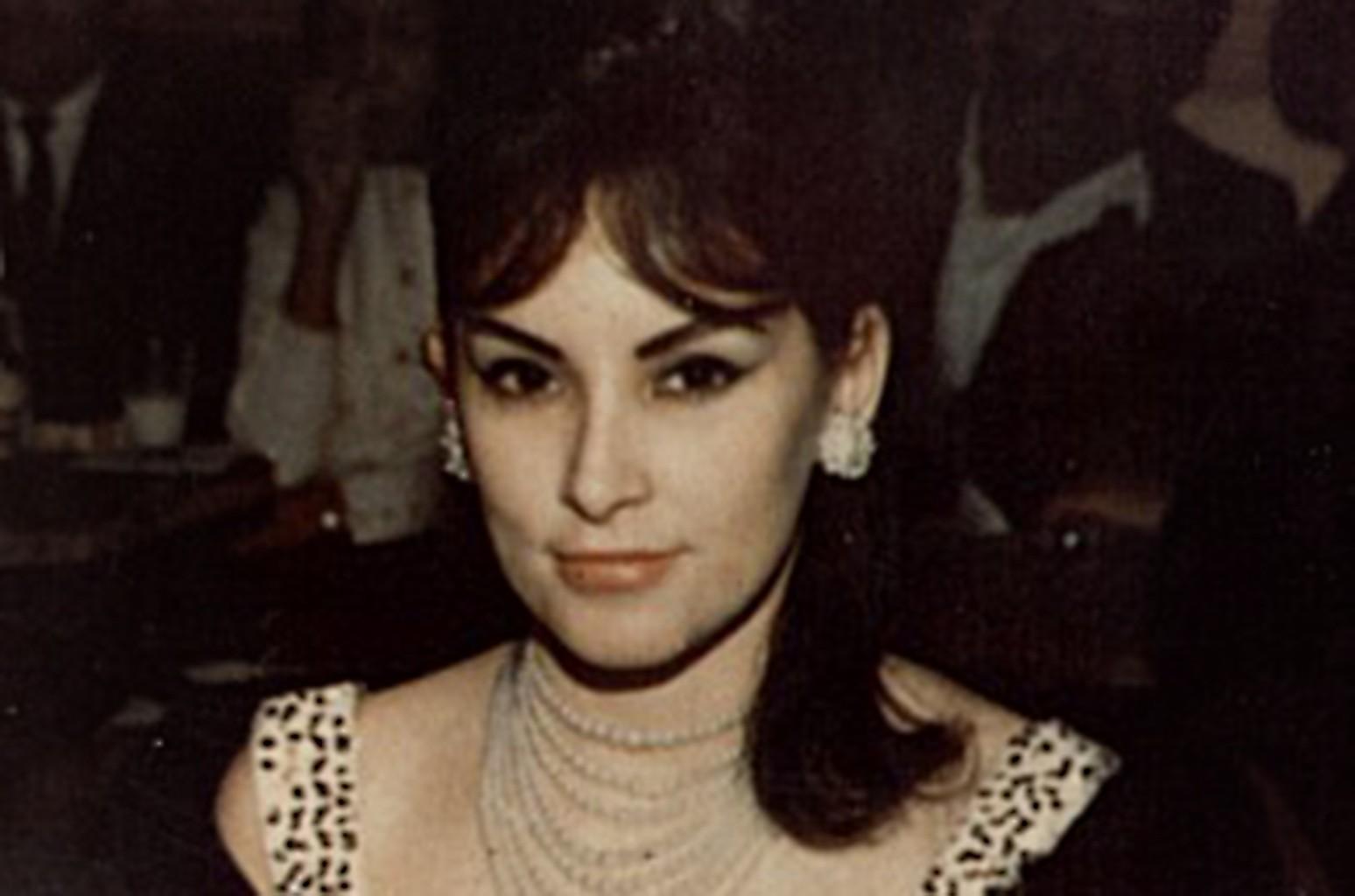 Rosie Hamlin