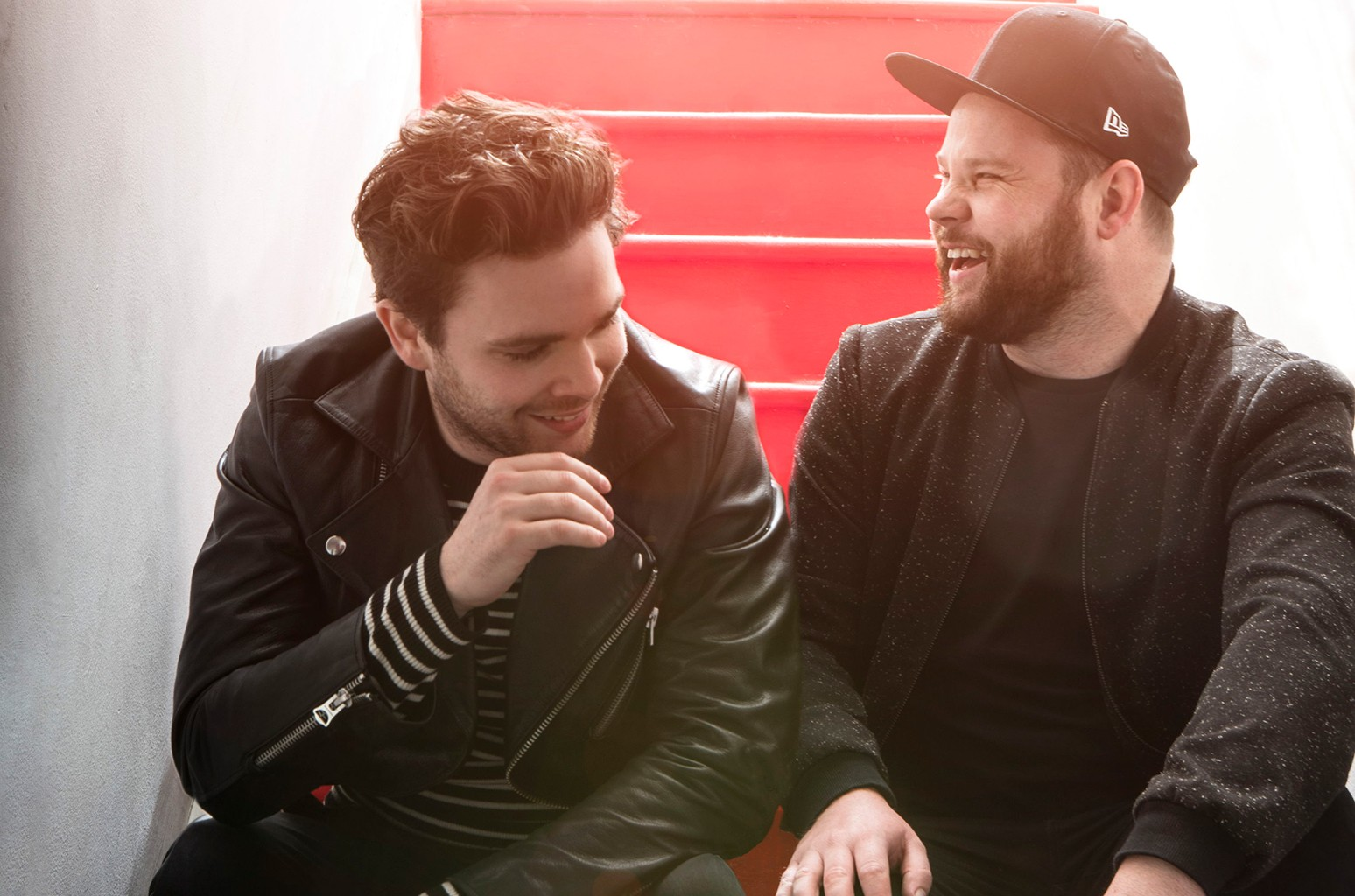 Royal Blood Splashes at No. 1 In U.K. With 'Typhoons'