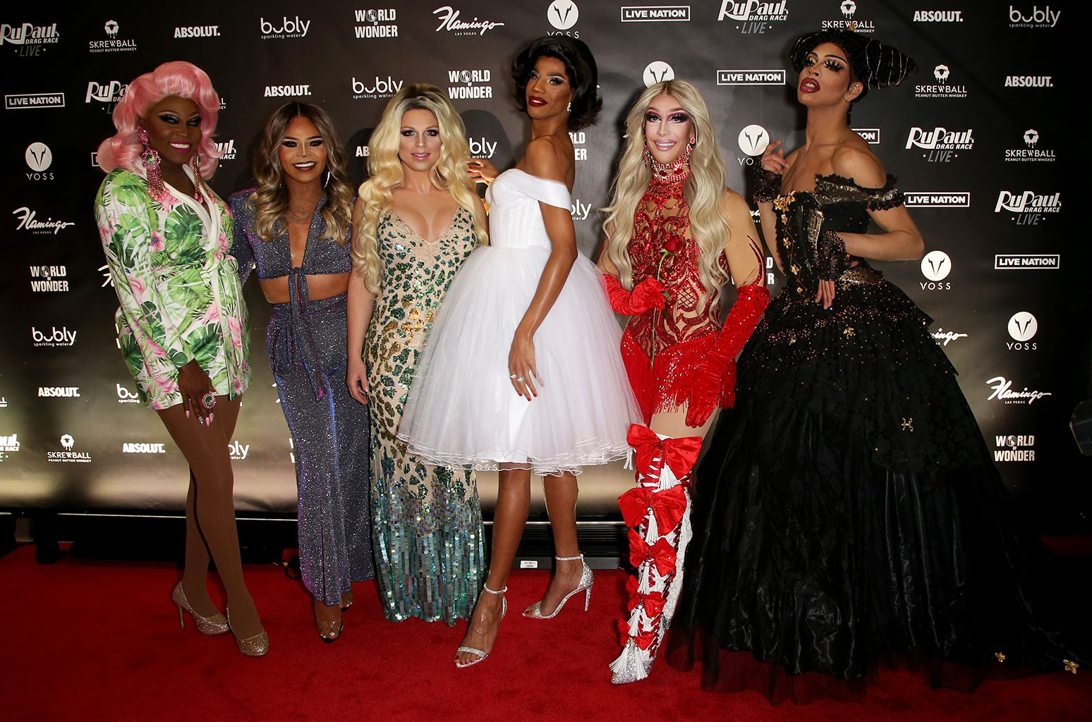 RuPaul's Drag Race' Is Right at Home in Las Vegas: Everything You