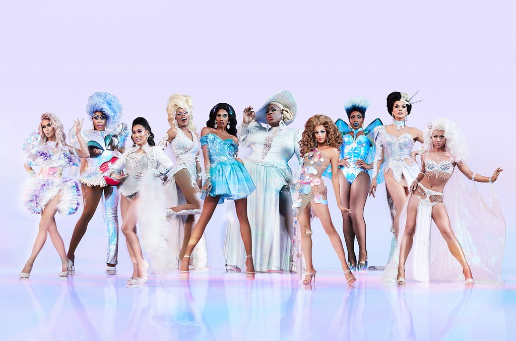 RuPaul's Drag Race All Stars: Season 4
