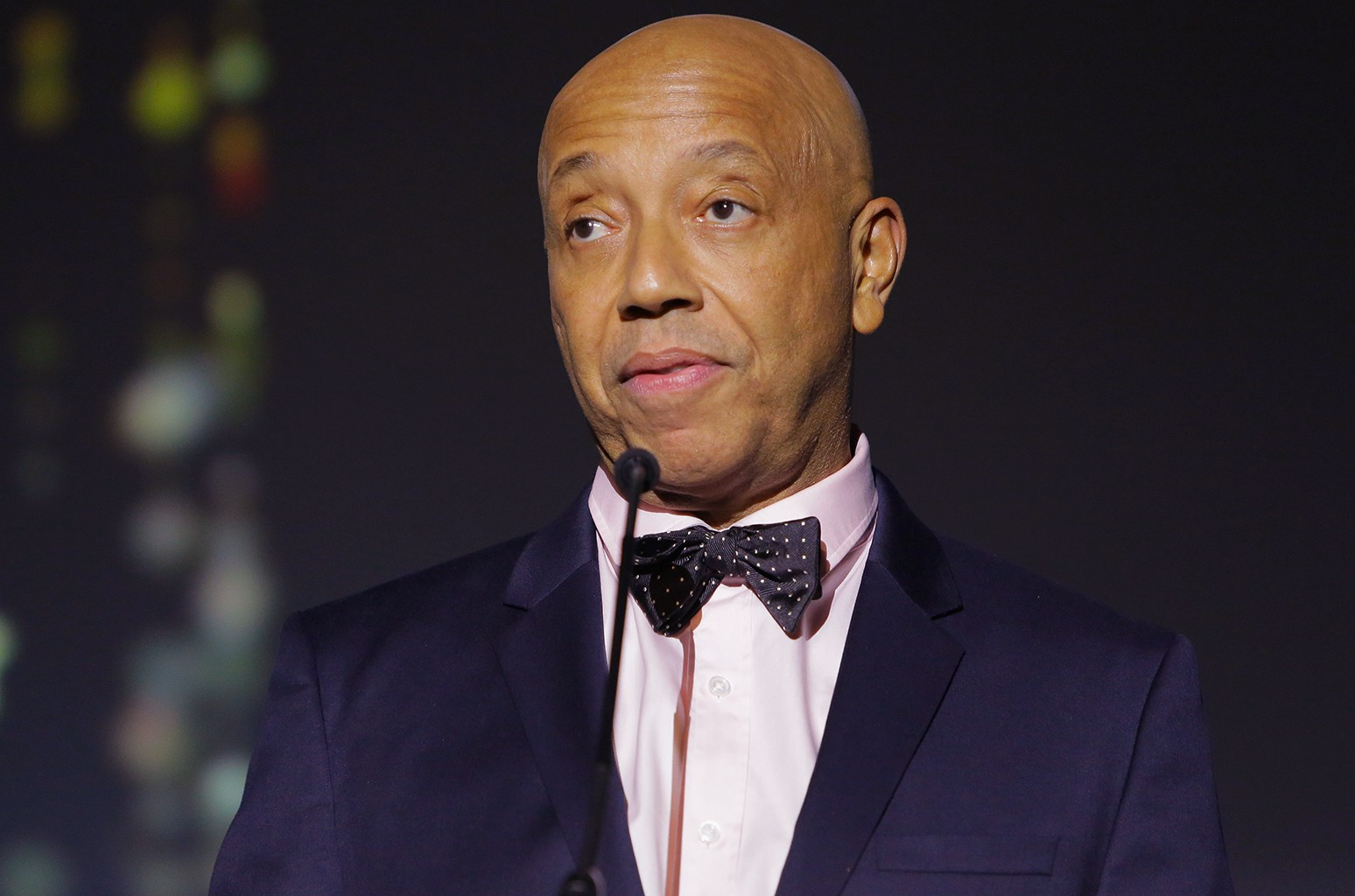 Russell Simmons, 2017