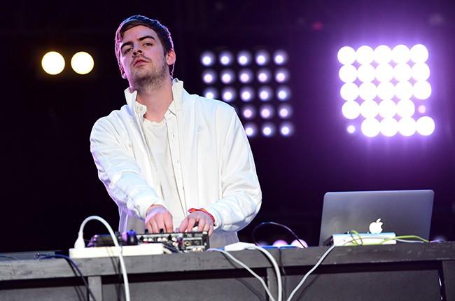 Ryan Hemsworth