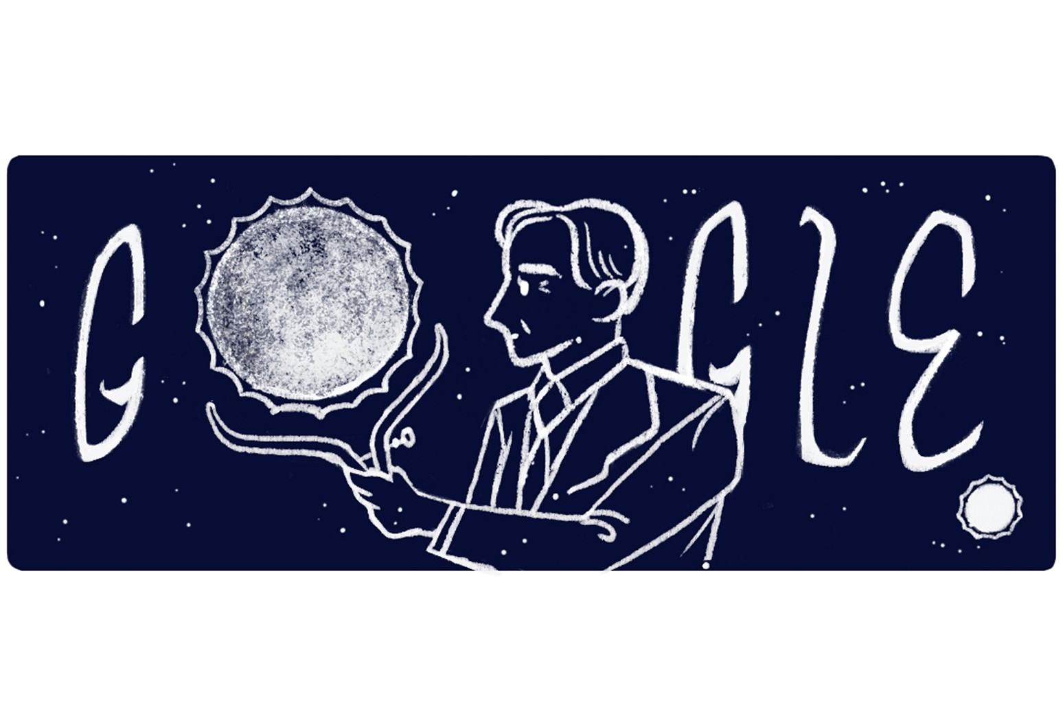 Google Doodle 2017