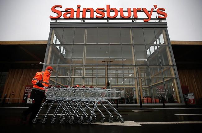 Sainsbury's 2016