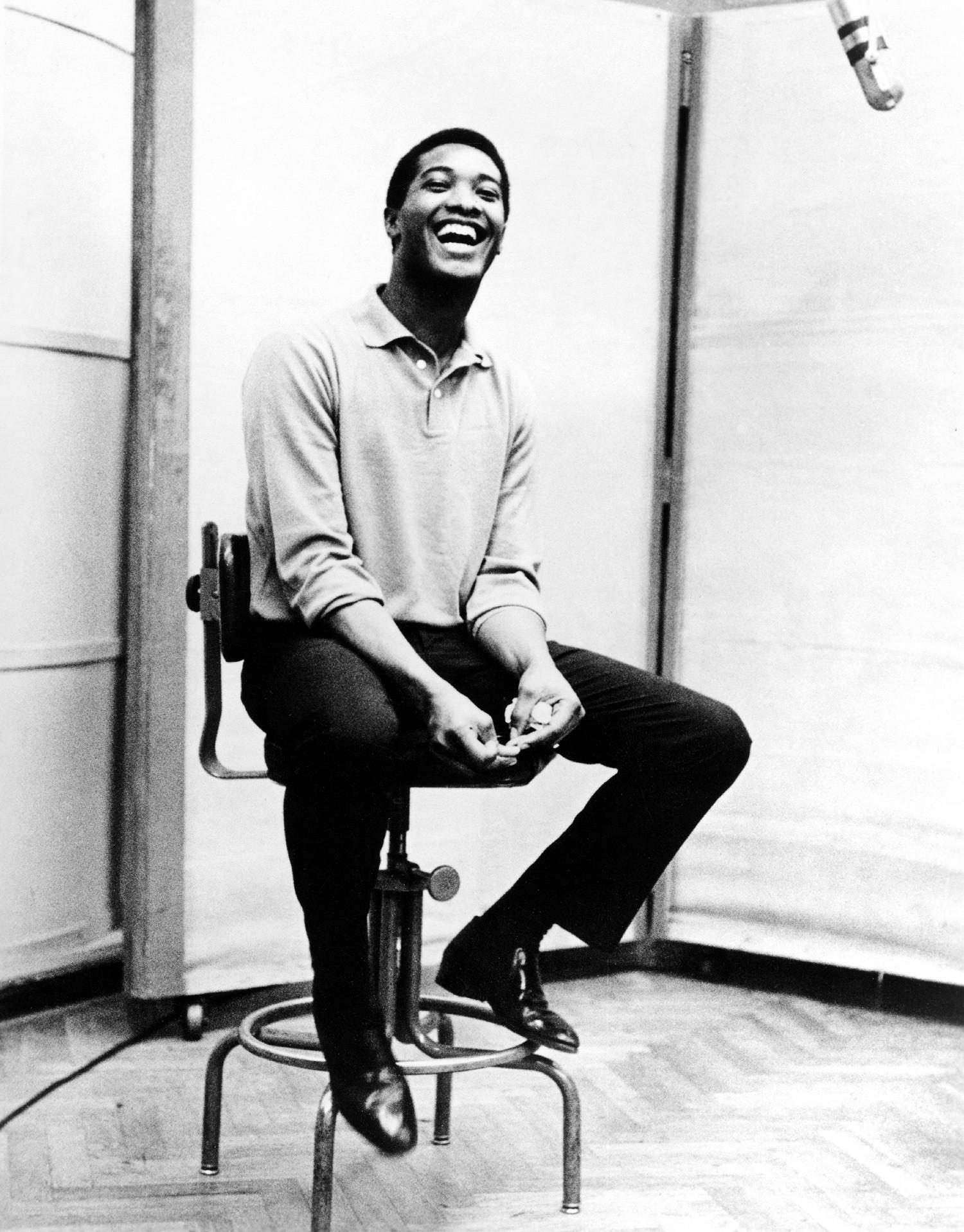 Sam Cooke, 1970