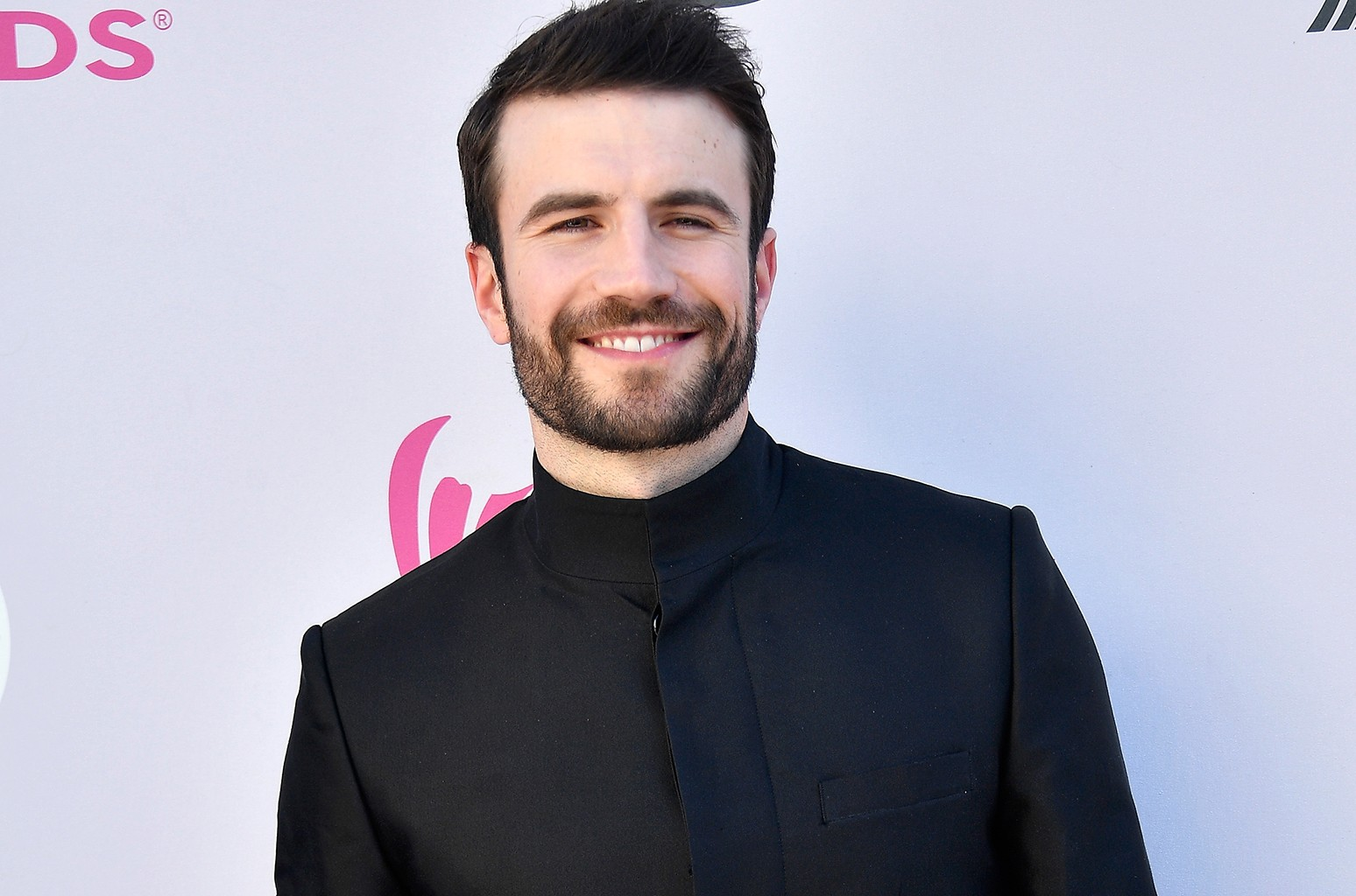 Sam Hunt attends the 52nd Academy Of Country Music Awards at Toshiba Plaza on April 2, 2017 in Las Vegas.