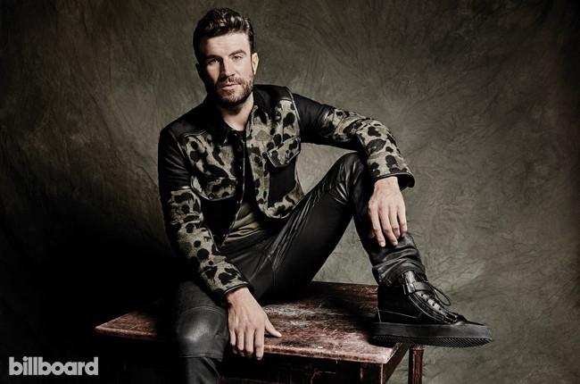 sam hunt, men of style 2015