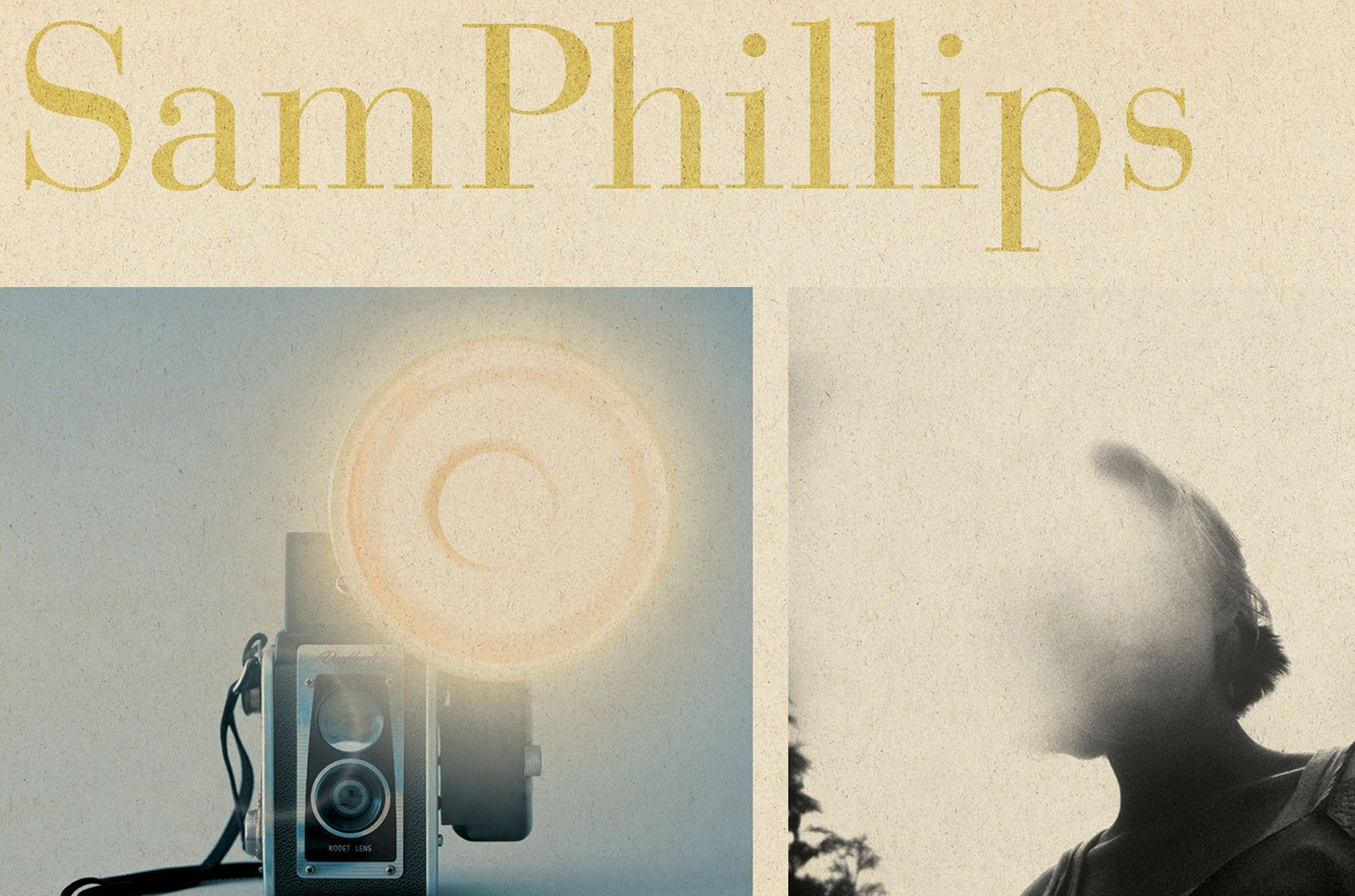 """Sam Phillips, """"A Boot and a Shoe"""""""