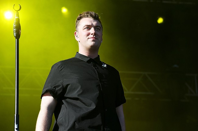 Austin City Limits 2014 -- Sam Smith