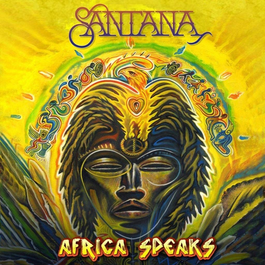 Santana Afrika Speaks