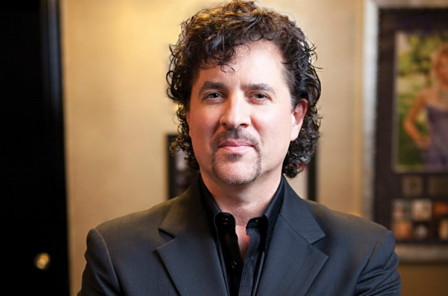 Big Machine Label Group President and CEO Scott Borchetta