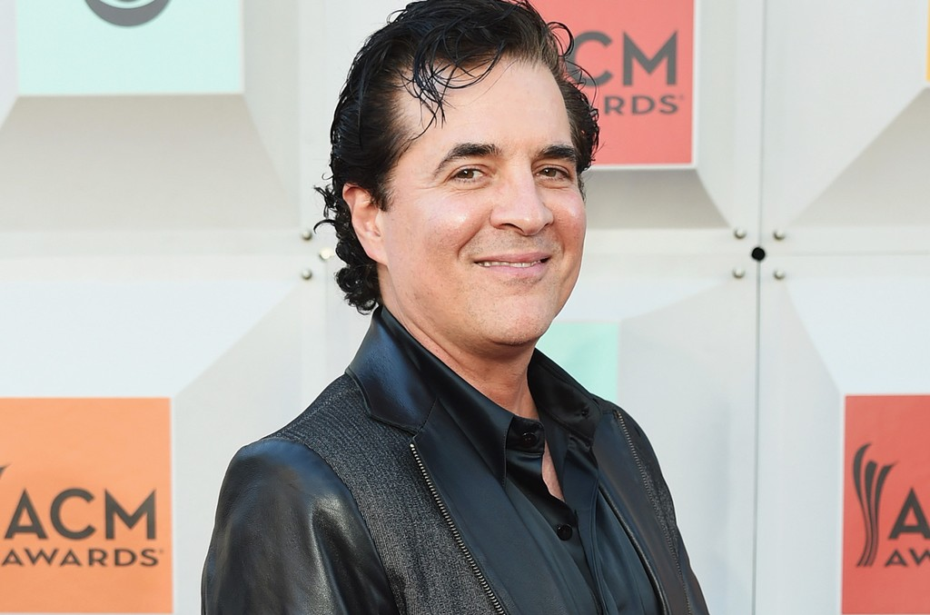 Scott Borchetta attends the 51st Academy of Country Music Awards at MGM Grand Garden Arena on April 3, 2016 in Las Vegas.