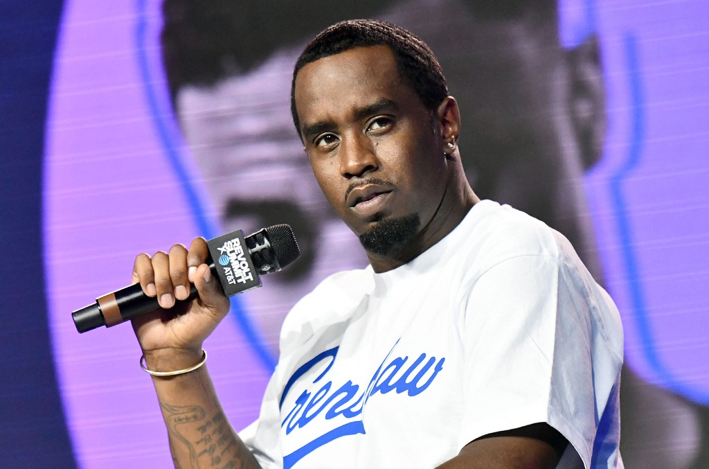 Diddy to Moderate Town Hall Meeting on 'State of Black America & The Coronavirus'