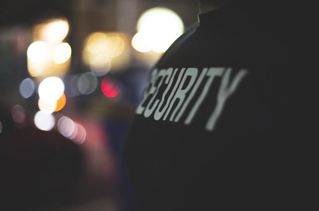 Security Guard, 2017