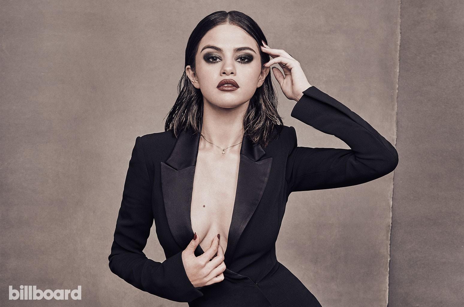 Selena Gomez, 2017