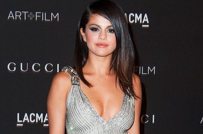 Selena Gomez, 2014.