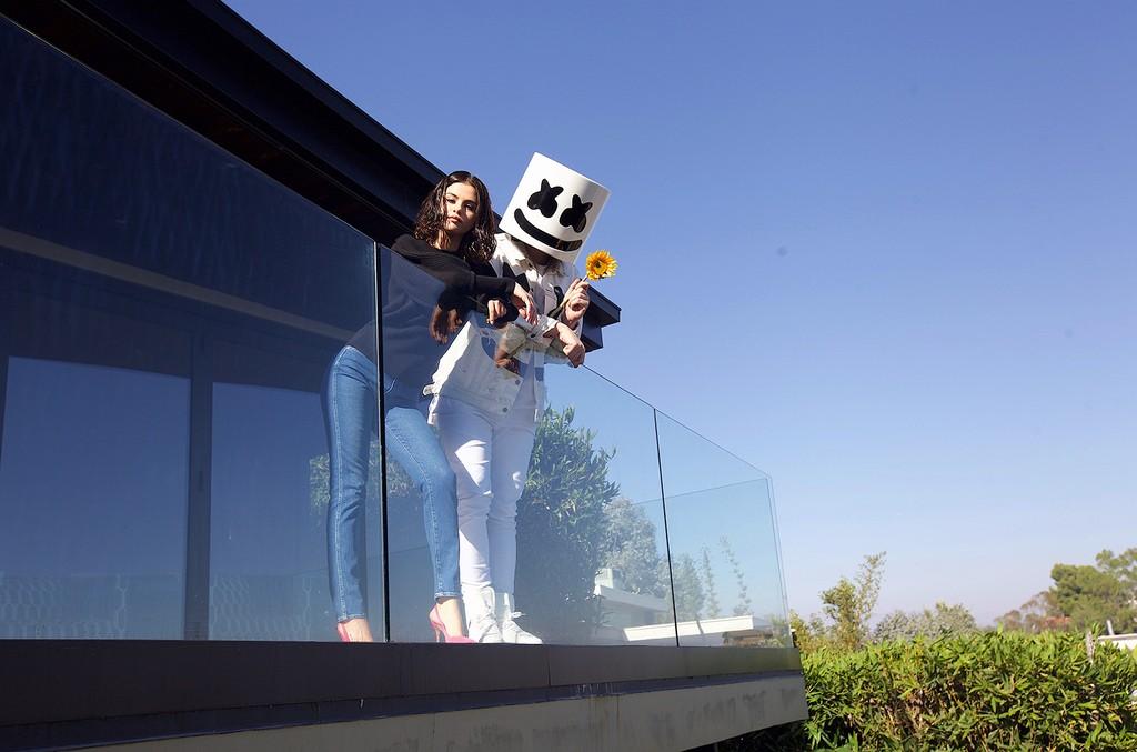 Selena Gomez & Marshmello