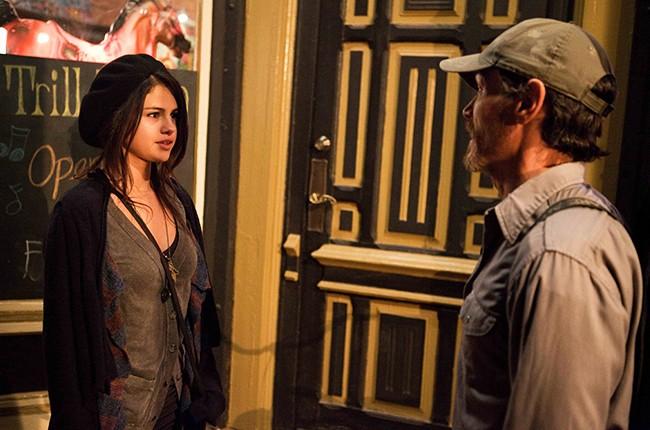 """Selena Gomez in """"Rudderless"""""""