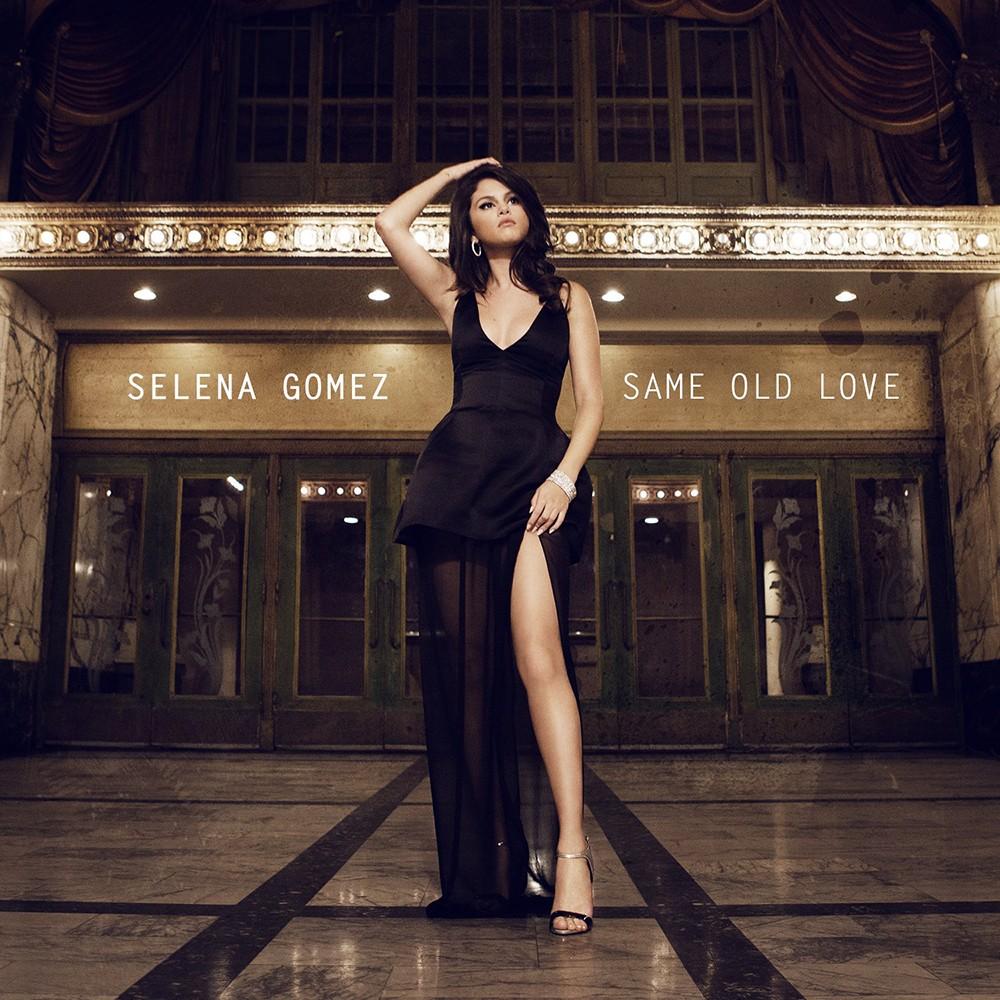Selena Gomez 'Same Old Love'