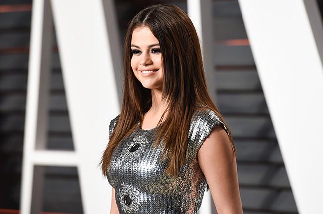 Selena Gomez 2016