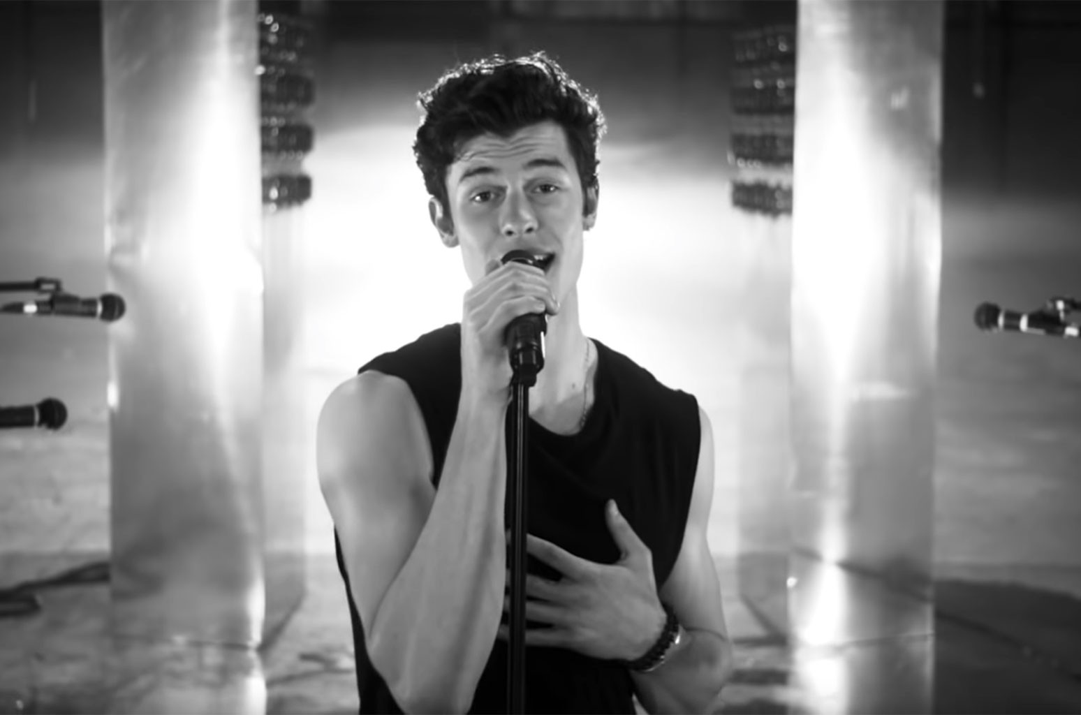 Shawn Mendes If I Can't Have You