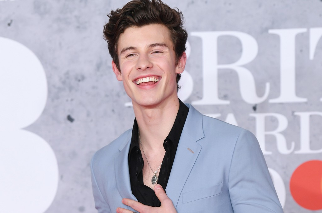 Shawn Mendes Announces New Single If I Cant Have You Billboard