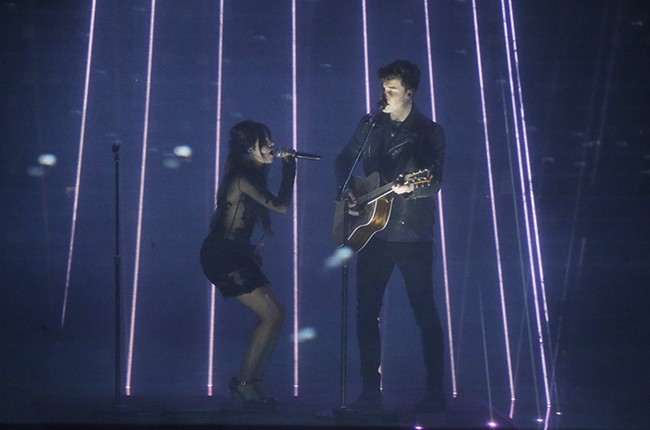Shawn Mendes People's Choice Awards