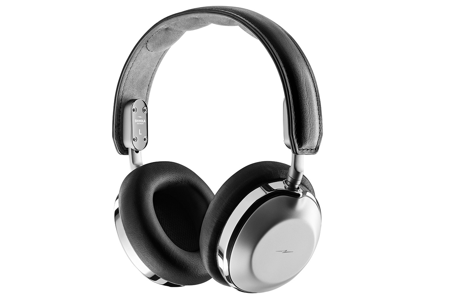 Canfield Over-Ear Headphones