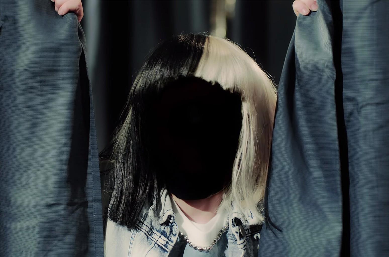 """Sia, """"Move Your Body"""""""