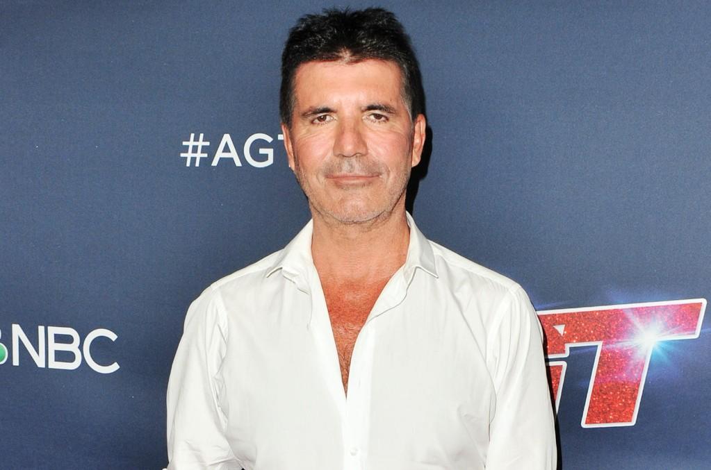 Simon Cowell, America's Got Talent