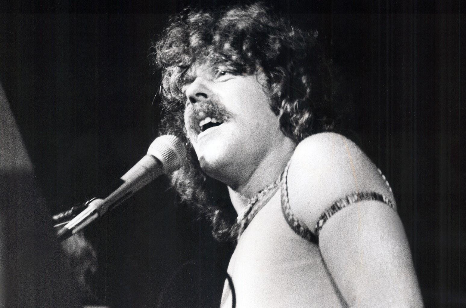 Skip Prokop, 1974