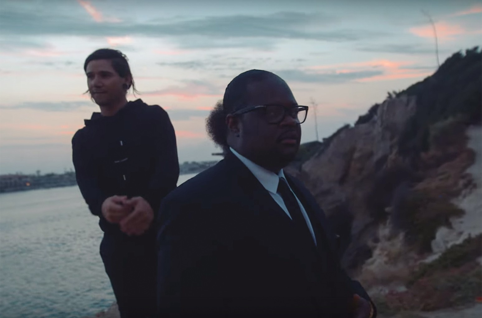 Skrillex and Poo Bear, 'Would You Ever'