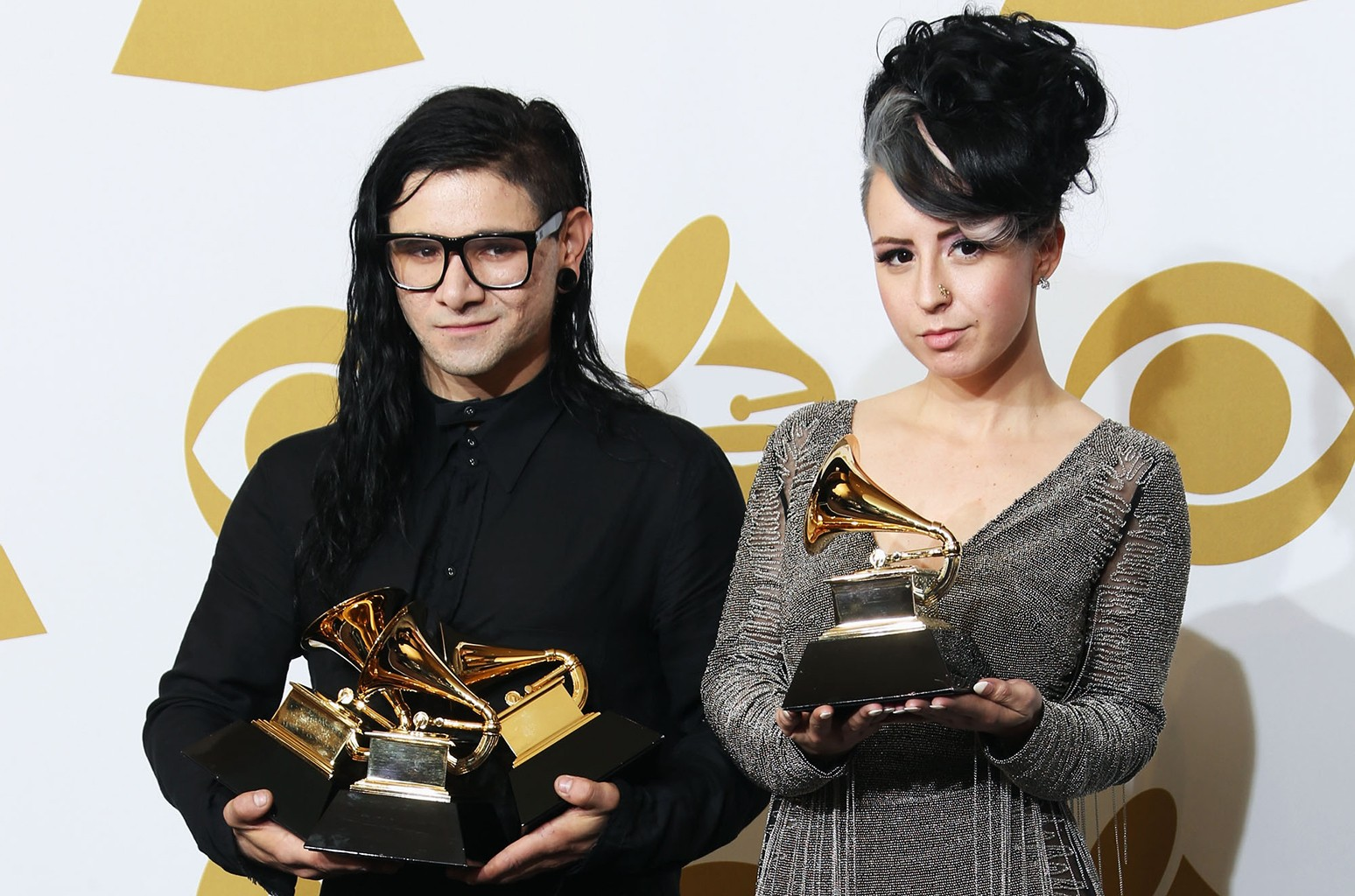 Skrillex and Sirah, 2017