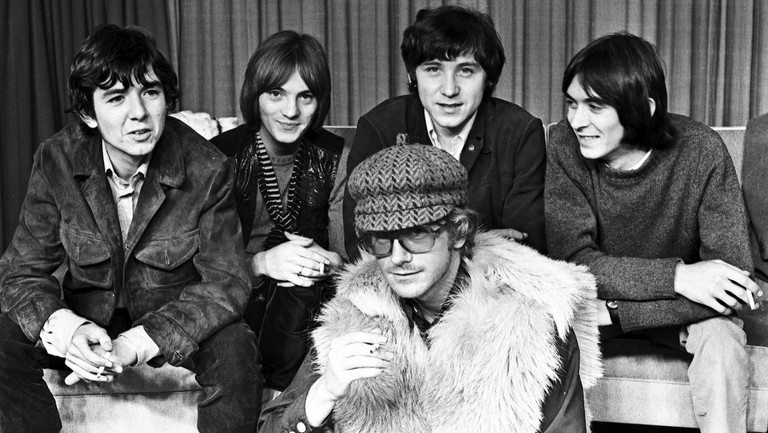<p>Small Faces photographed on Jan. 15, 1968.&nbsp&#x3B;</p>