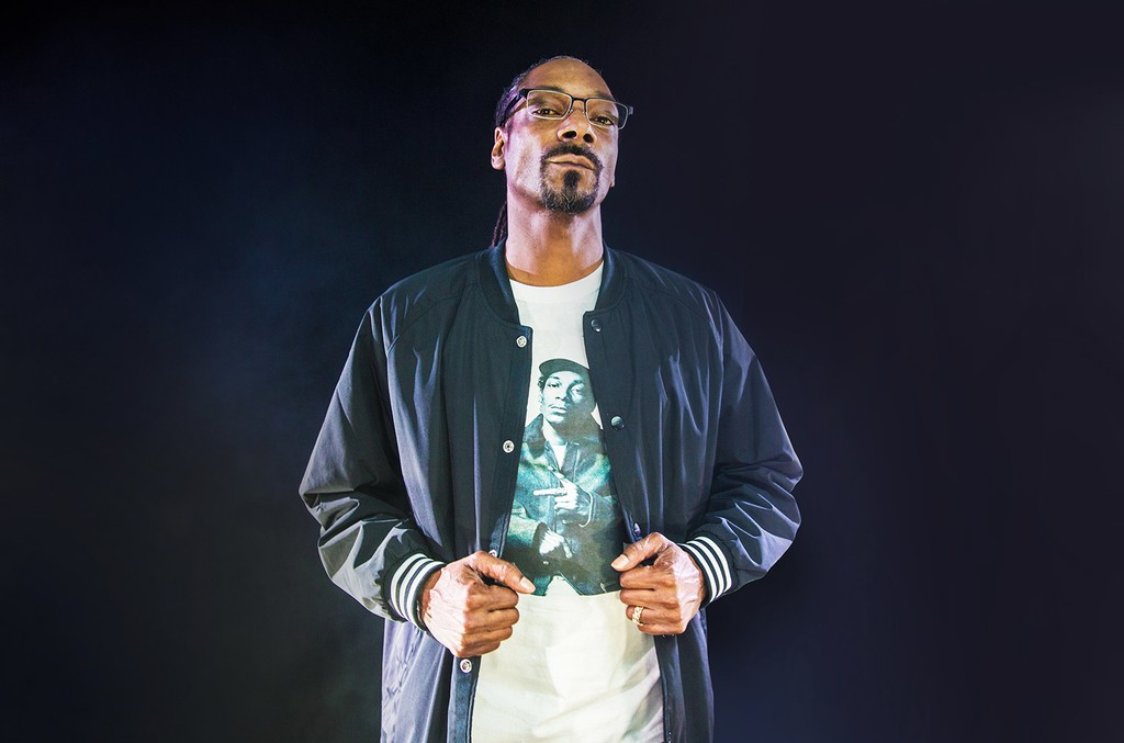 Snoop Dogg x Joyrich collection