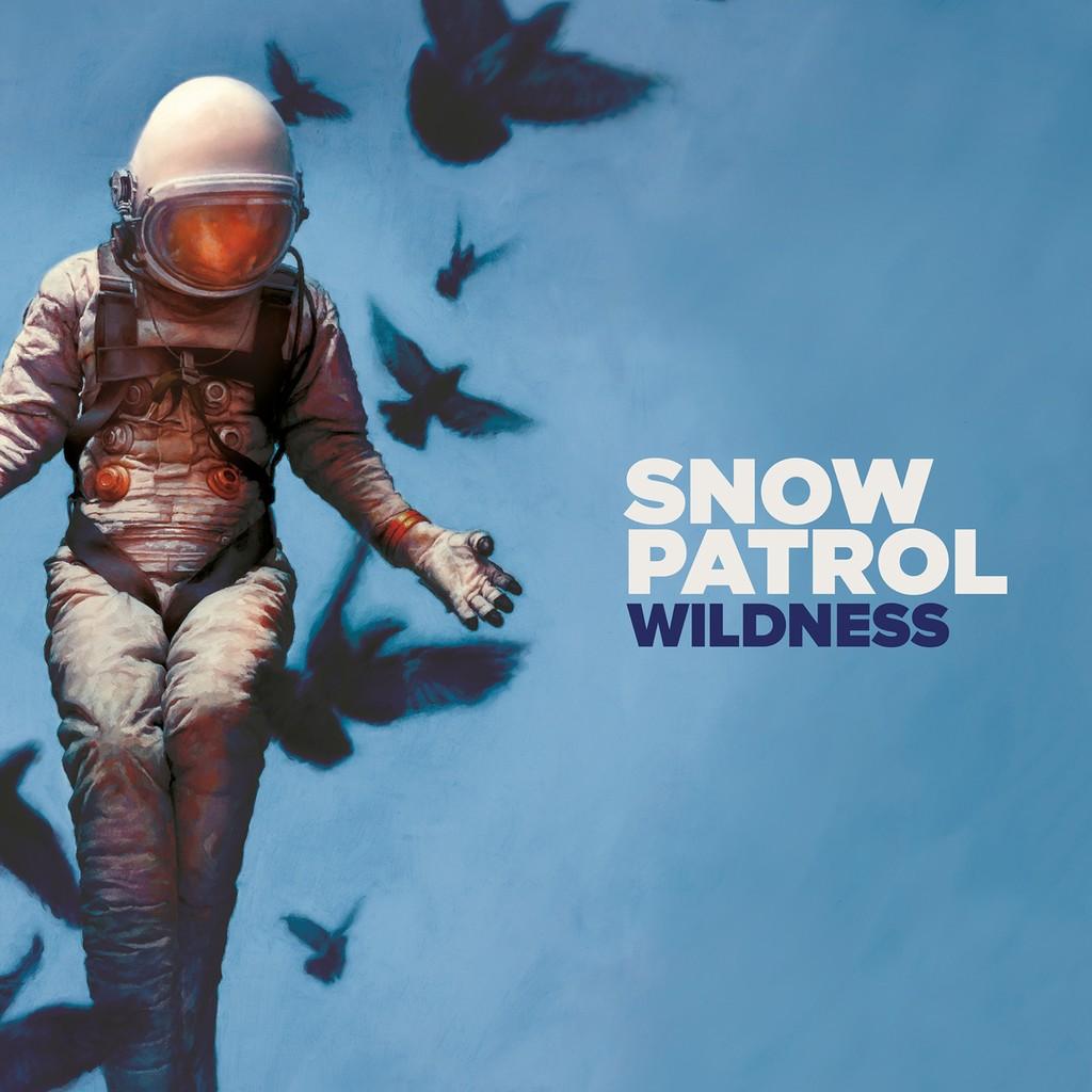 Snow Patrol, 'Wildness'