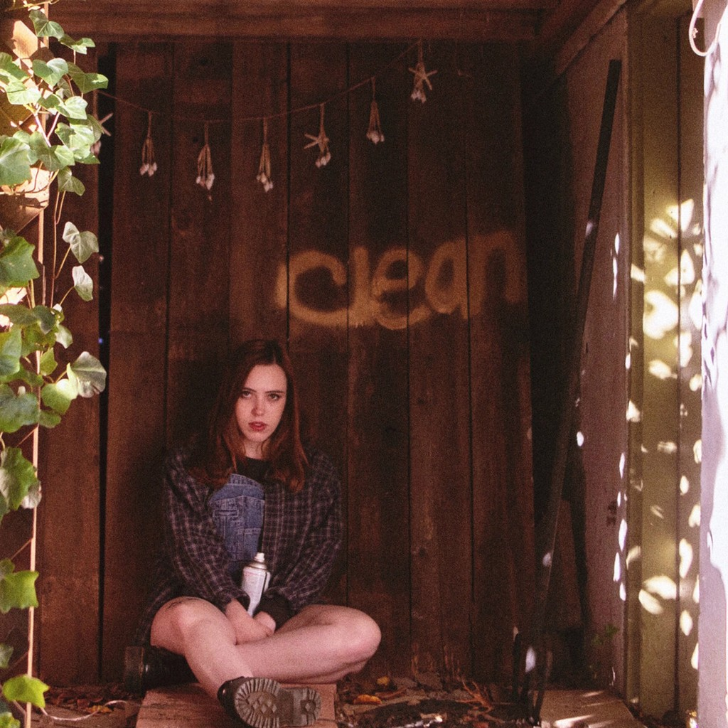 40. Soccer Mommy, 'Clean'