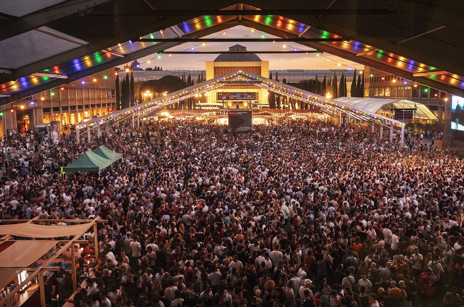 Sonar Music Festival