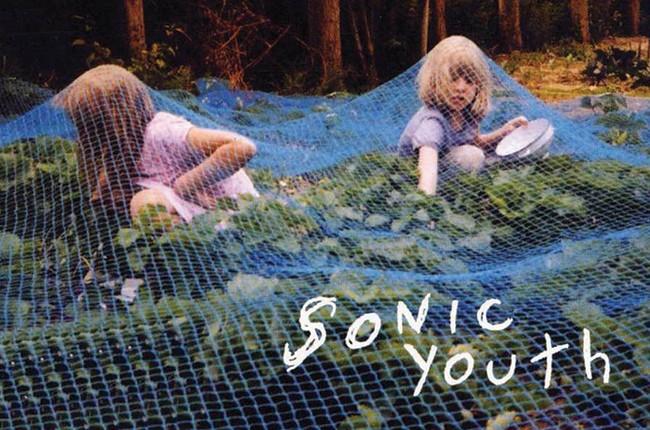 "2002 Sonic Youth album ""Murray Street."""