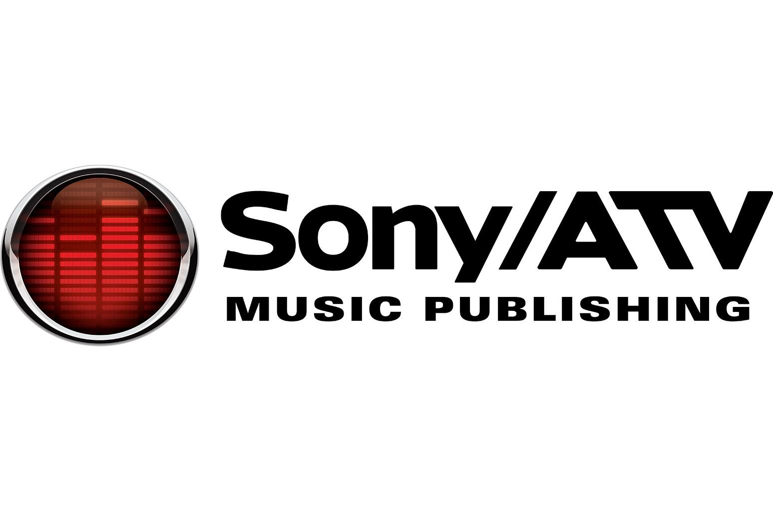 Sony/ATV Music Publishing Logo