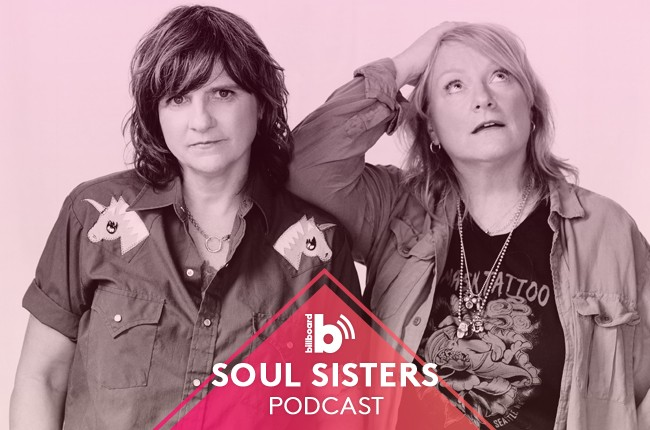 Soul Sisters Podcast: Indigo Girls