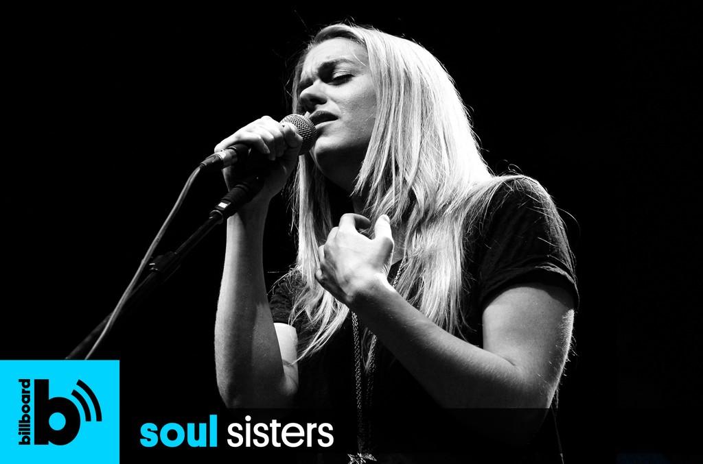 Soul Sisters Podcast: Jo Harmon