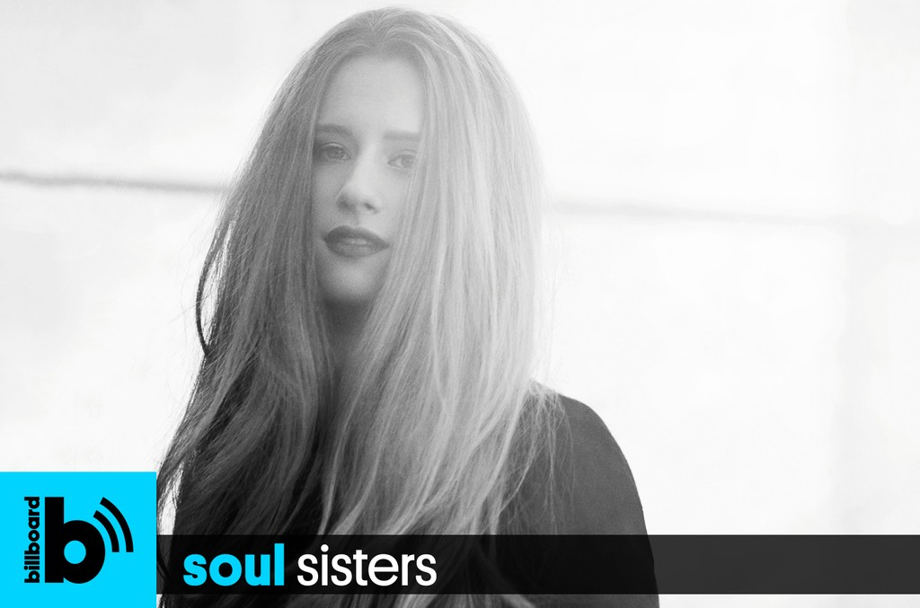 Soul Sisters Podcast: Samantha Gongol of Marian Hill