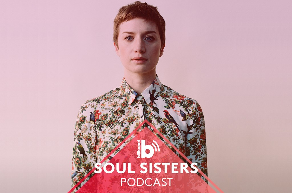 Soul Sisters Podcast featuring: Sarah Versprille