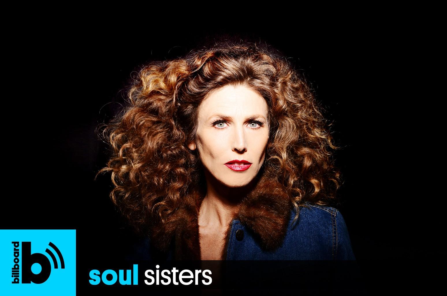 Billboard's Soul Sisters Podcast: Sophie B. Hawkins