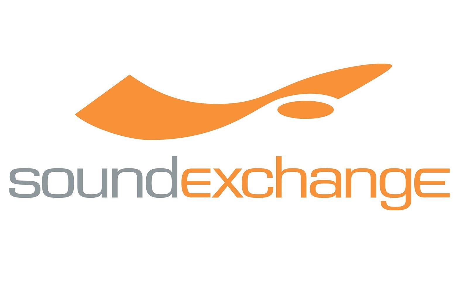 SoundExchange logo